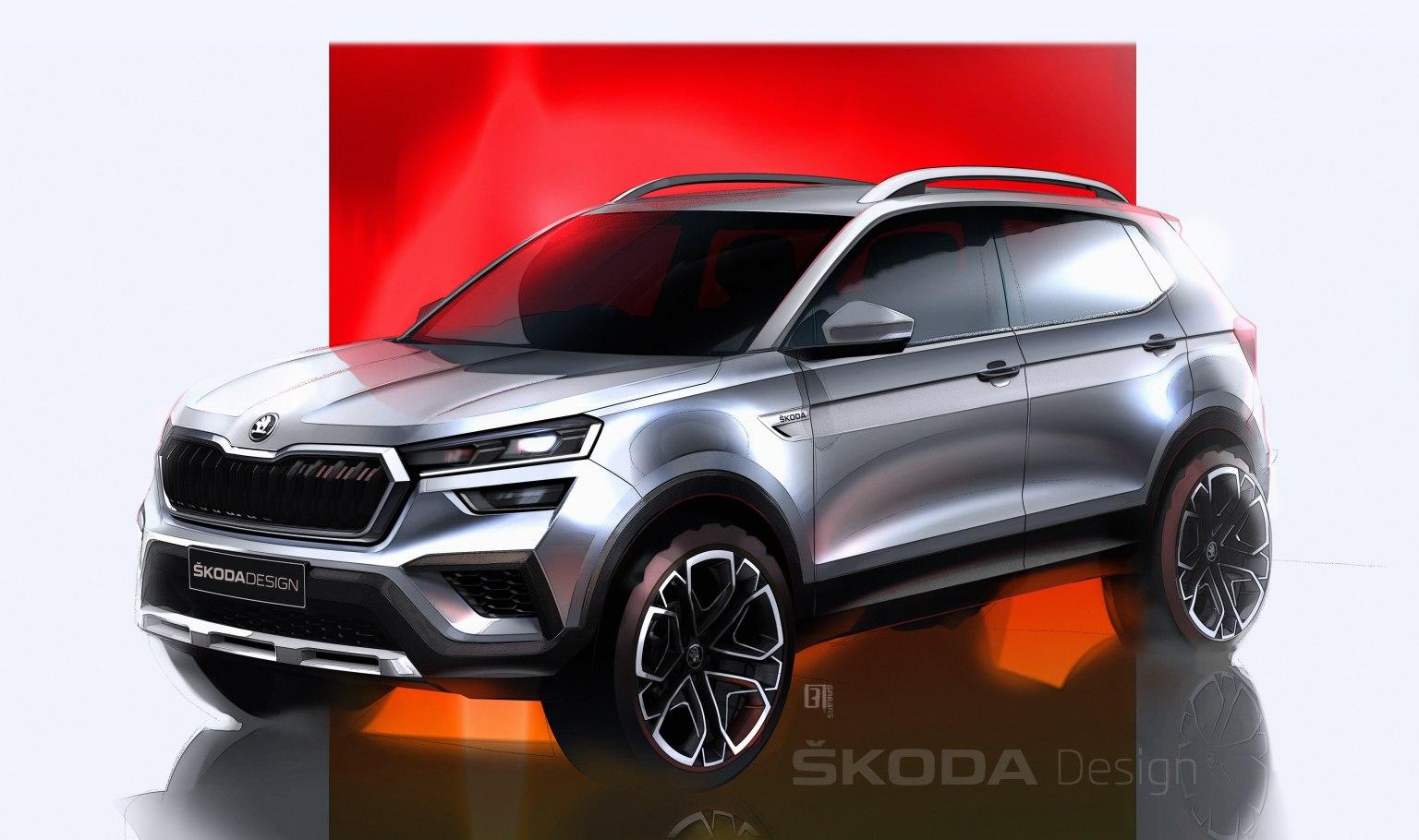210218_SKODA-KUSHAQ-Design-sketches-1-1536x910