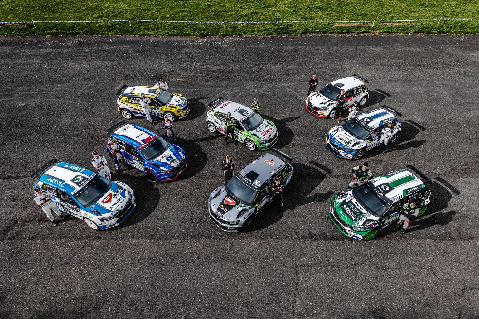 Rallye-Sumava-Klatovy-2021_SKODA-dealerske-tymy-pro-MCR-2021-motorsport